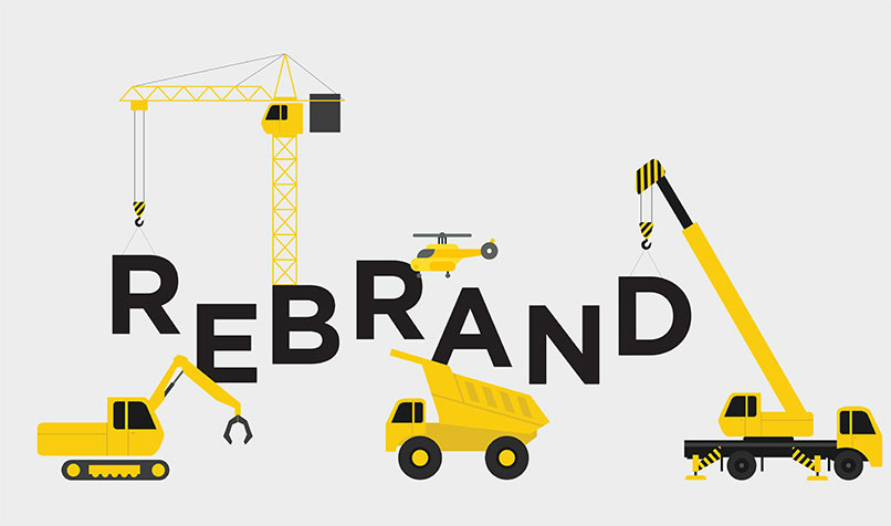Rebranding your company for post covid